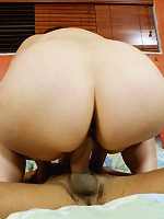 Let me present the gorgeous Rikki Waters, a beautiful latina bbw with a stunning looks and a soft plump body to die for. She is one o