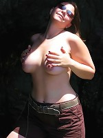 Big Titted Chubby