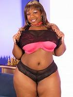 Big black titties galore!