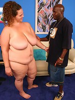 Busty BBW Mona Mounds has a huge appetite for sex that only a big black dick could satisfy