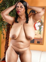 New York Titty Woman